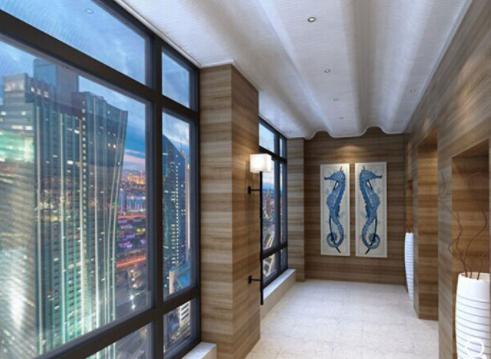 竹纤维集成墙板用在家装怎么样?